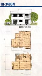 建売プラン例 11