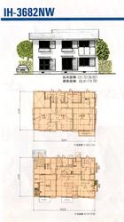 建売プラン例 12