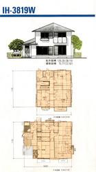 建売プラン例 13