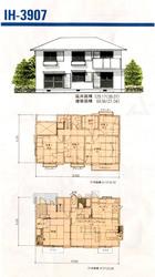 建売プラン例 15