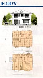 建売プラン例 16