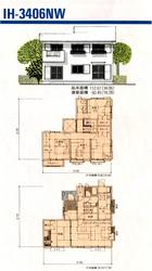 建売プラン例 17