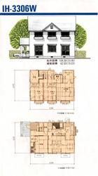 建売プラン例 19