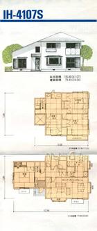 建売プラン例 3