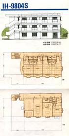 建売プラン例 4