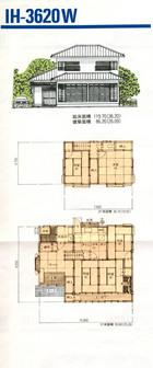 建売プラン例 5